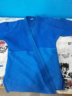 Judogi Shiai Talle 5 Tramado Pesado