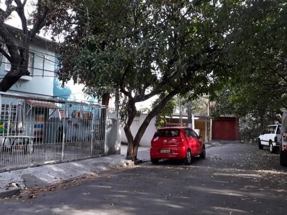 Casa Em Pinheiros, São Paulo/sp De 86m² 2 Quartos À Venda Por R$ 1.110.000,00 - Ca136127