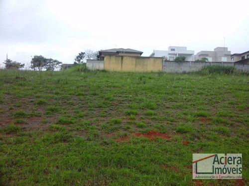 Imagem 1 de 26 de Terreno À Venda, 600 M² Por R$ 300.000,00 - Haras Bela Vista - Vargem Grande Paulista/sp - Te0521