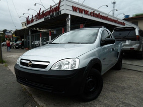 Chevrolet Montana Conquest 1.4 Flex 2009