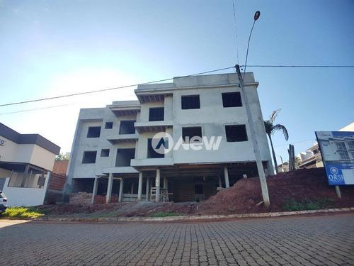 Imagem 1 de 4 de Apartamento À Venda, 76 M² Por R$ 382.677,75 - Blumenburg - Campo Bom/rs - Ap2495