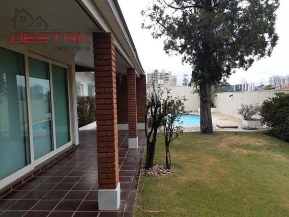 Ref.: 3132 - Casa Em Jundiaí Para Aluguel - L3132