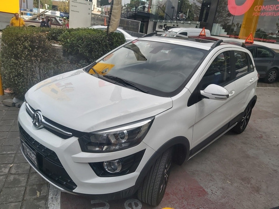 Baic X25 1.5 Top At 2019