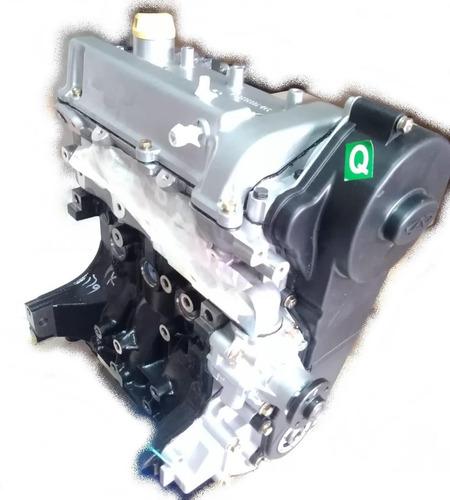 Motor Completo Chery Qq 800cc