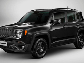 Jeep Renegade 1.8 Custom 2018 0km