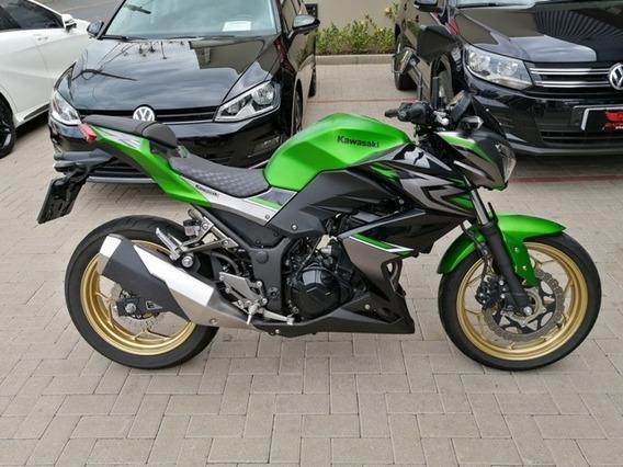 Kawasaki - Z 300 Abs - 2018