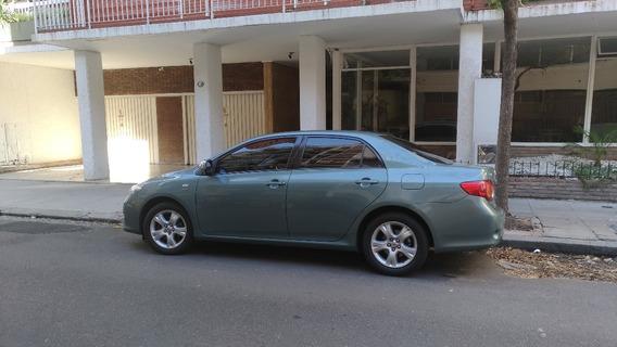 Toyota Corolla 1.8 Xei At Pack - Cuero - Multimedia Wifi