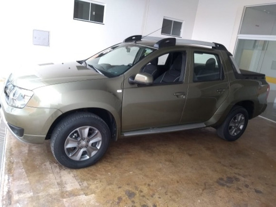 Duster Oroch 1.6 Manual 2016 (1210585154)