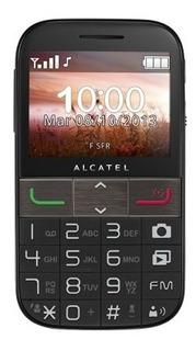 Alcatel One Touch 2001 - 2mp, Desbloqueado, Fm - Mostruário