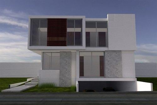 Hermosa Residencia En Venta En Puerta Las Lomas Con Vista A La Cañada