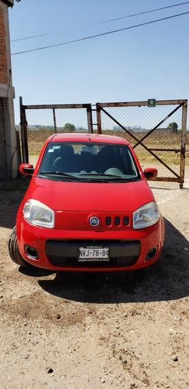 Fiat Uno 1.4 Mt 2013