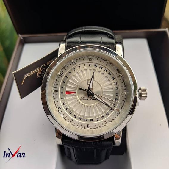 Relógio Lucien Piccard Lp-40014-02s - Original Novo Na Caixa