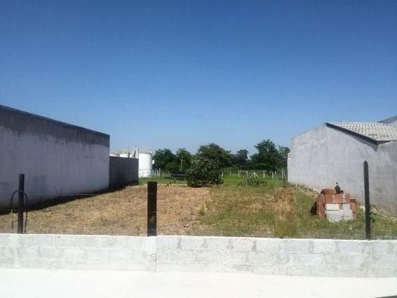 Terreno Em Residencial Parque Dos Sinos, Jacareí/sp De 0m² À Venda Por R$ 125.000,00 - Te619067
