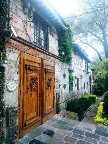 Casa En Renta, Álvaro Obregón, Ciudad De México