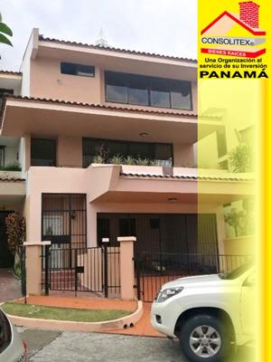 Alquiler De Casa En Dos Mares, Betania