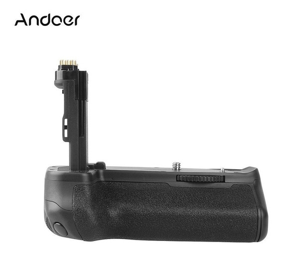 Vertical Battery Grip Genérico Bg-e21 Para Canon 6d Mark Ii