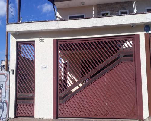 Sobrado Para Venda Em Osasco Bairro Jardim D ' Abril - Ca00970 - 68416050