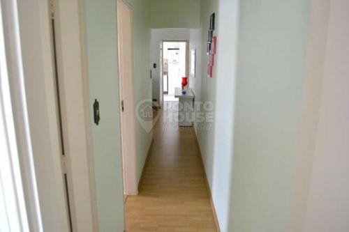 Apartamento 2 Dormitórios, 2 Banheiros, 1 Vaga À Venda No Bairro Do Tatuapé Tatuapé - Ph37095