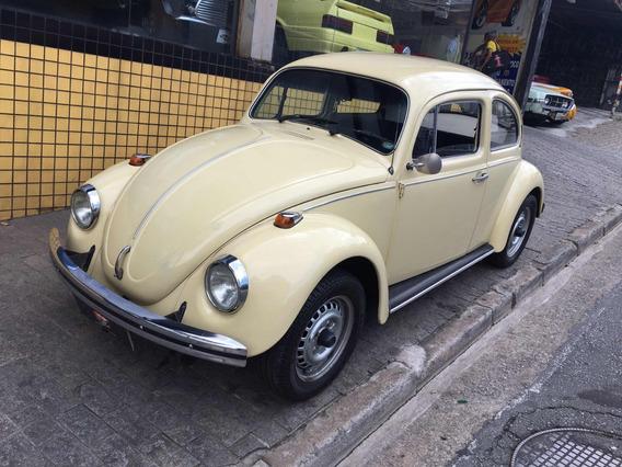 Volkswagen Fusca Vw 1300l Nao Kombi Antiga Tl Puma Gtb Dodge