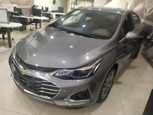 Chevrolet Cruze Premier 4 Puertas At 0km 2021 Real 1236