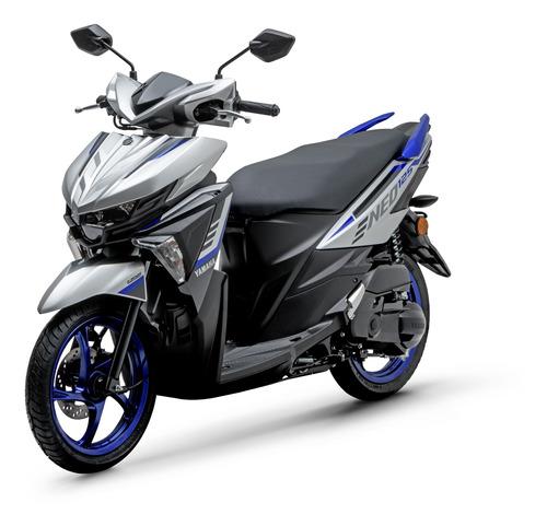 Yamaha Scooter Neo 125 0 Km 2022