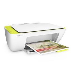 Impresora Hp 2135 Imprime, Copia Y Escanea Inyeccion Termica