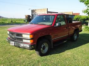 Unica Para El Año Modelo. Chevrolet Silverado Maxion Aa 1998