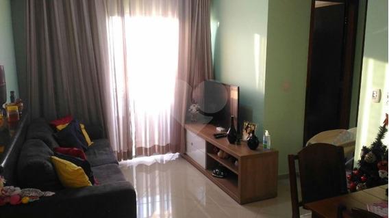Apartamento À Venda No Jardim Vila Galvão - 170-im302950