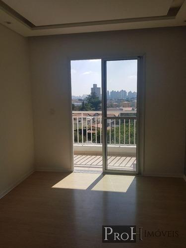 Imagem 1 de 14 de Apartamento 2 Dorms, 1 Suíte E Lazer Completo - R$ 406.000