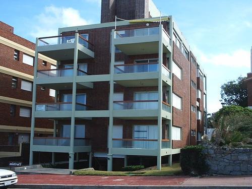 Apartamento Venta Y Alquiler 2 Dormitorios Punta Del Este