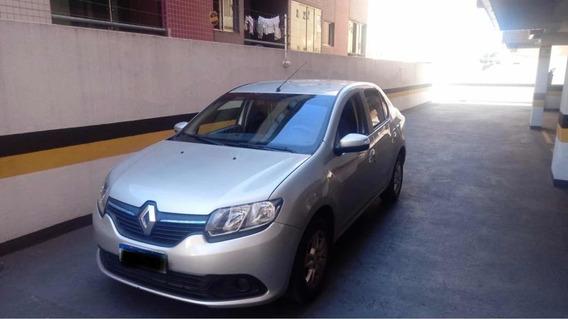 Renault Logan 2020 1.6 16v Expression Advantage
