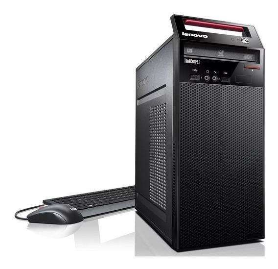 Pc Cpu Gamer I5 4690s - 8 Gb Ram - Ssd 240 - Geforce Gtx 560