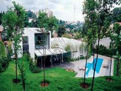 Casa Para Venda Real Parque - Ca00079 - 32157263
