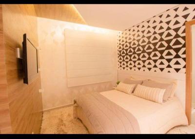 Apartamento 4 Quartos Para Venda Em Palmas, Plano Diretor Sul - 7888