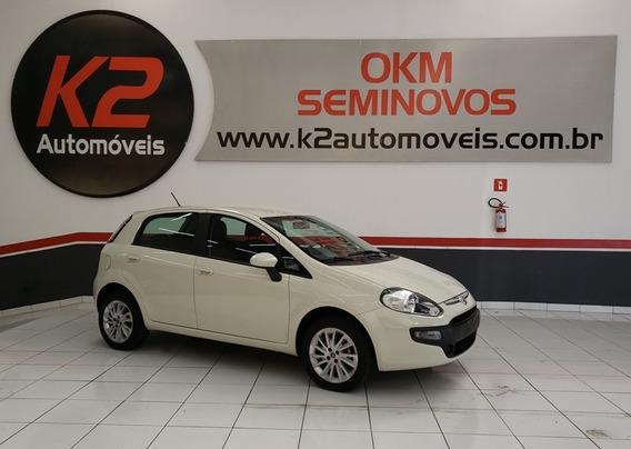 Fiat Punto Attractive 1.4 Mec. 2017