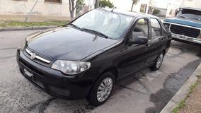 Fiat Siena 1.4 Elx Gnc 2011 $99000