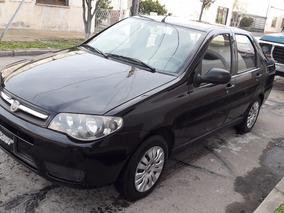 Fiat Siena 1.4 Elx Gnc 2011 $109000