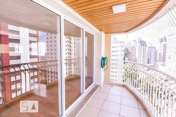 Apartamento Para Aluguel - Jardim Paulista, 3 Quartos, 115 - 893053606
