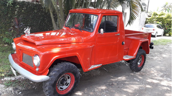 Ford F75 Ano 81 4x4