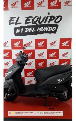 Honda Dio 110 Dlx Y Std $5.200.000