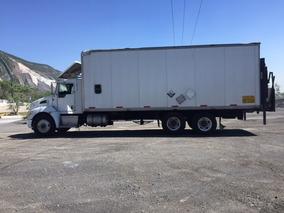 Kenworth T370, Camion Torton, Pipa, Chasis Cabina T370