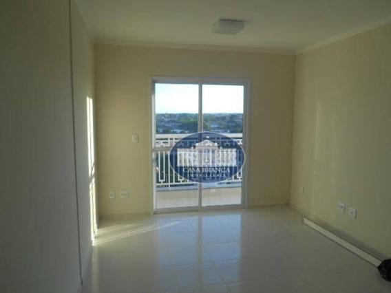 Apartamento Completo Em Localização Privilegiada! - Ap0847