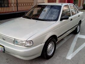 Nissan Sentra 1998, Dual Glp Mecánico