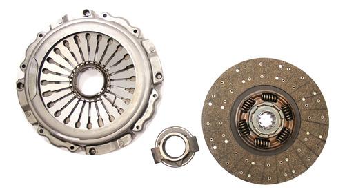Embrague Completo Iveco 5801265554