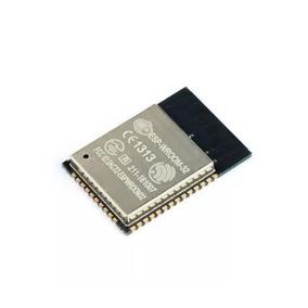 Kit Com 5x Esp32 Módulo Wifi E Bluetooth Esp-wroom-32