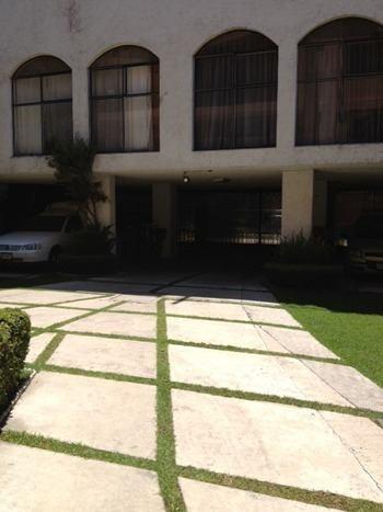 Casa Sola En Fuentes Del Pedregal, Circuito Fuentes Del Pedr