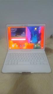Tablet Samsung Galaxy Tab S 10.5 Sm-t800 + Teclado Original
