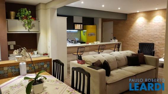 Apartamento - Barra Funda - Sp - 579807