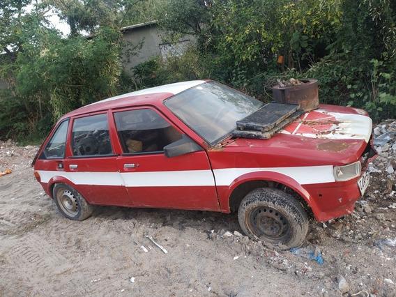 Rover Maestro Sedan 4 Puertas