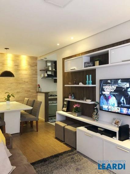 Apartamento - Jardim Monte Verde - Sp - 570970